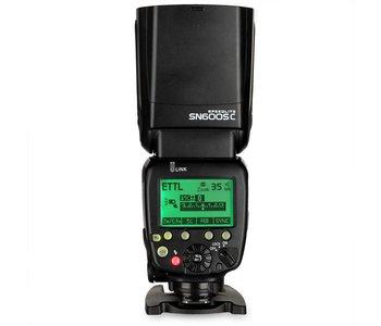 Shanny 600 Flash Canon SN600SC Speedlight *