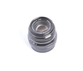 Fujinon 35mm f/2 Super EBC XF R WR