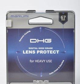 Marumi Marumi DHG 67mm Lens Protects