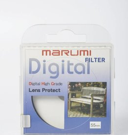 Marumi Marumi DHG 55mm Lens Protect