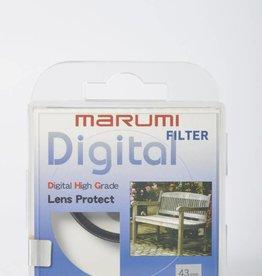 Marumi Marumi DHG 43mm Protective Filter