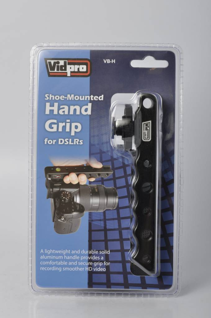 VidPro Vidpro VB-H Shoe Mount Handle
