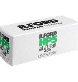 Ilford Ilford HP5 Plus 400 ASA 120 Film *