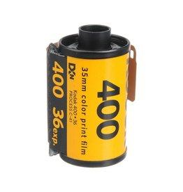 Kodak Kodak UltraMax Ultra max 400 36 Exposure Film *