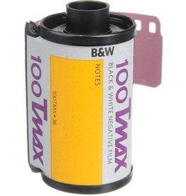 Kodak Kodak TMAX 100 TMX 36 B&W Negative Film *