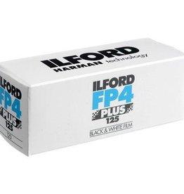 Ilford Ilford FP4 Plus 125 ASA 120 Film *
