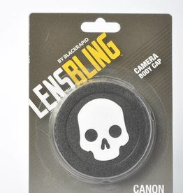 BlackRapid Canon LensBling Skull Body Cap *