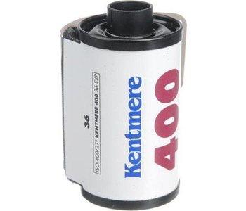 Kentmere 400ASA 36exp Black and White