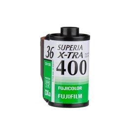 Fujifilm Fuji Fujifilm Superia X-Tra 400 36 Exposure Film *