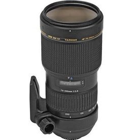 Tamron Tamron 70-200mm f/2.8 DI LD (IF) Macro, Fast AF Telephoto Zoom Lens for Pentax Autofocus Mount