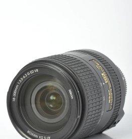 Nikon Nikon 18-300mm SN: 6004734