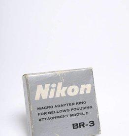 Nikon Nikon Macro Adapter Ring BR-3