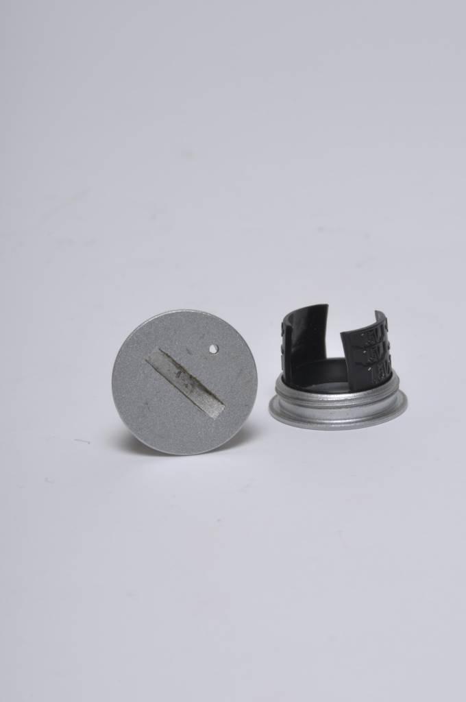 Nikon Nikon Fe Battery Compartment Cap Lezot Camera
