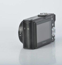 Panasonic Panasonic DMC-LX2 SILVER -SN: EP7HA01391