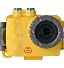 Intova Intova Dub Action Cam Yellow *