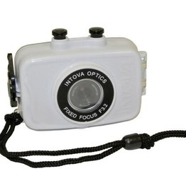 Intova Duo Sport Action Cam- WHITE *