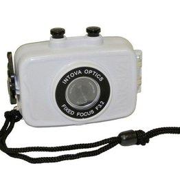 Intova Duo Sport Action Cam- WHITE *