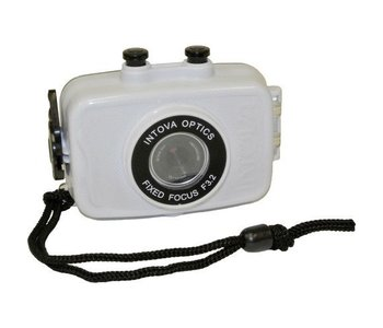 Duo Sport Action Cam- WHITE *