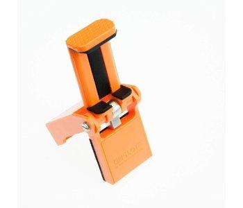 Ztylus Flipmount Smartphone holder - Orange