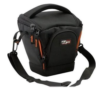 Vidpro TL25 Deluxe Top Load Camera Holster 6x5x7