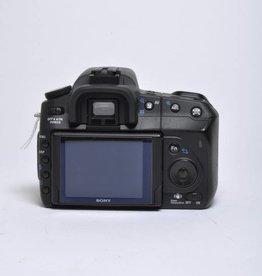 Sony Sony A300 SN: 1102159