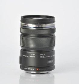Olympus Olympus 12-50mm f3.5-6.3 EZ ED MSC