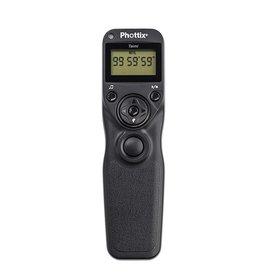 Phottix Phottix Taimi Remote Canon/Nikon/Sony