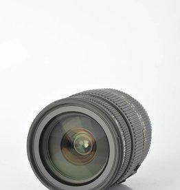Canon Sigma 17-70mm f/2.8-4 SN: 12412836
