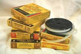 In house 8mm Super 8 Movie transfer service | Frame by frame 720P | At  LeZot Camera 802-652-2400