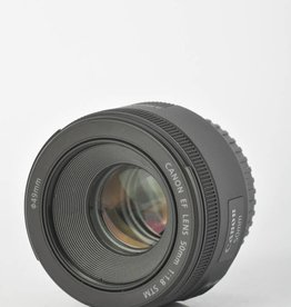 Canon Canon 50mm f/1.8 STM USED Lens