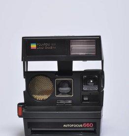 Polaroid Polaroid Autofocus 660