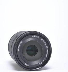 Olympus Olympus 40-150mm f/4-5.6 R ED MSC
