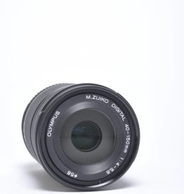 Olympus Olympus 40-150mm f/4-5.6 SN: ABJ272921