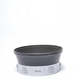 Leica Leica Irooa Lens Hood 1:2/35 1:2.8/35 1:3.5/35