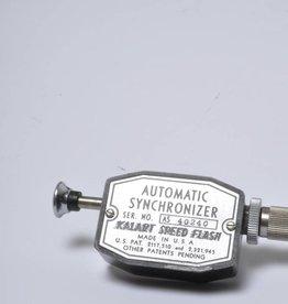 Kalart Speed Flash Automatic Synhchronizer