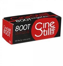 Cine Still CineStill 800T 800 ASA 120 Color Film *