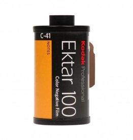 Kodak Kodak Ektar 100 ASA 36exp Color Film *
