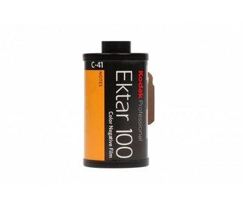 Kodak Ektar 100 ASA 36exp Color Film *