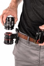 Peak Design Peak Design CaptureLens Capture Lens Holder Nikon F