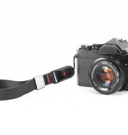 Peak Design Peak Design Cuff Charcoal | Camera Wrist Strap *