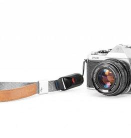 Peak Design Peak Design Cuff Ash| Camera Wrist Strap *