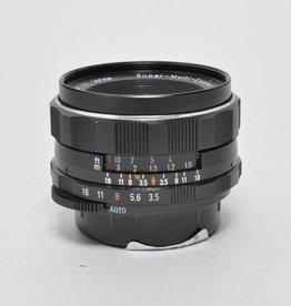 Pentax Pentax 35mm f/3.5 SN: 4503854
