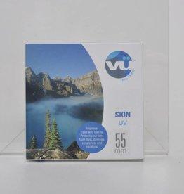 Vu Sion 55mm UV Filter