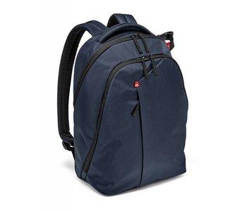 Manfrotto NX Backpack Blue MB NX-BP-VBU
