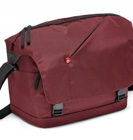 Manfrotto Manfrotto NX Messenger Bordeaux MB NX-M-IBX