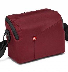 Manfrotto Manfrotto NX Shoulder Bag Bordeaux MB NX-SB-IIBX