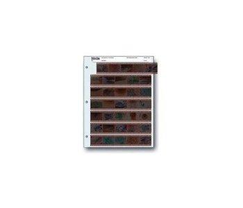 Printfile 35-7B 25pk 35mm Negative Pages *