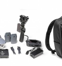 Manfrotto Manfrotto Advanced Camera and Laptop Backpack Gearpack M