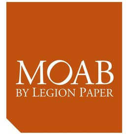 Moab Moab SAMPLER US 8.5 x 11 [2 sheets/ea]