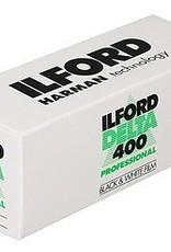 Ilford Ilford Delta 400 ASA 120 Film
